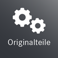 Orginalteile